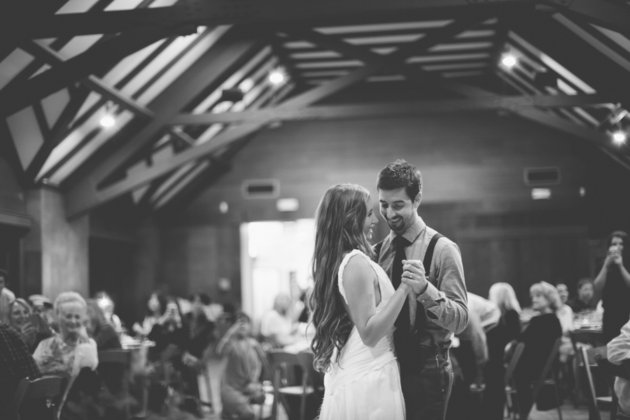 Tilden Park Berkeley California Woodsy Wedding Kelsea