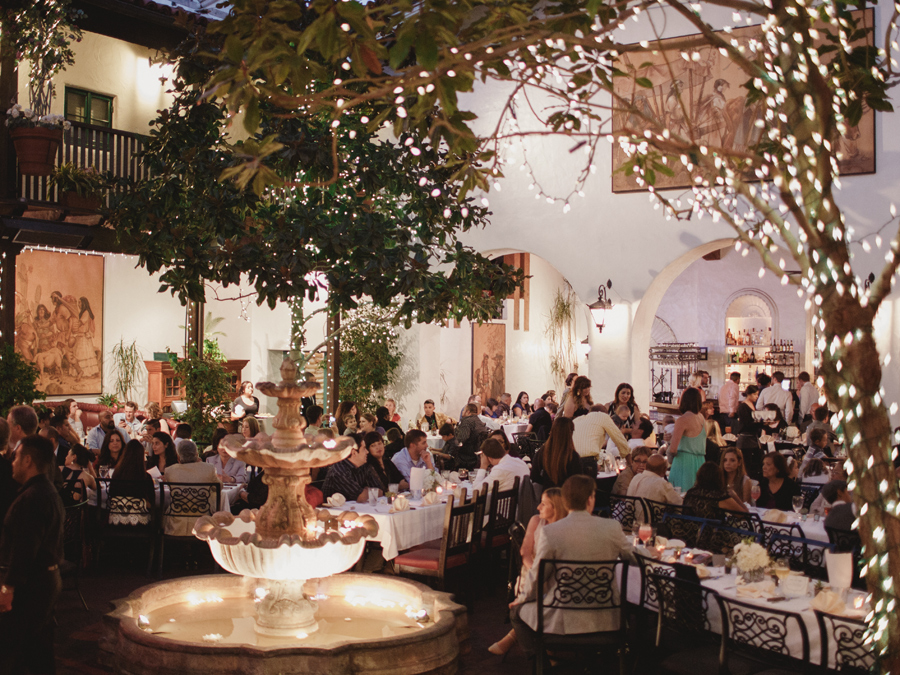 Santa Barbara California Mission Wedding056 Wedding063 Wedding068