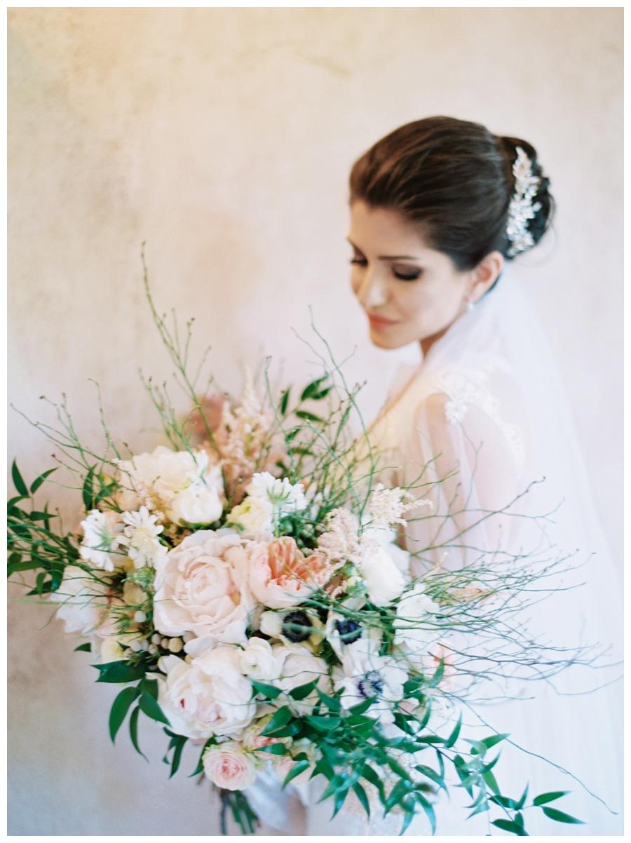 Fine Art Malibu Wedding Photographer