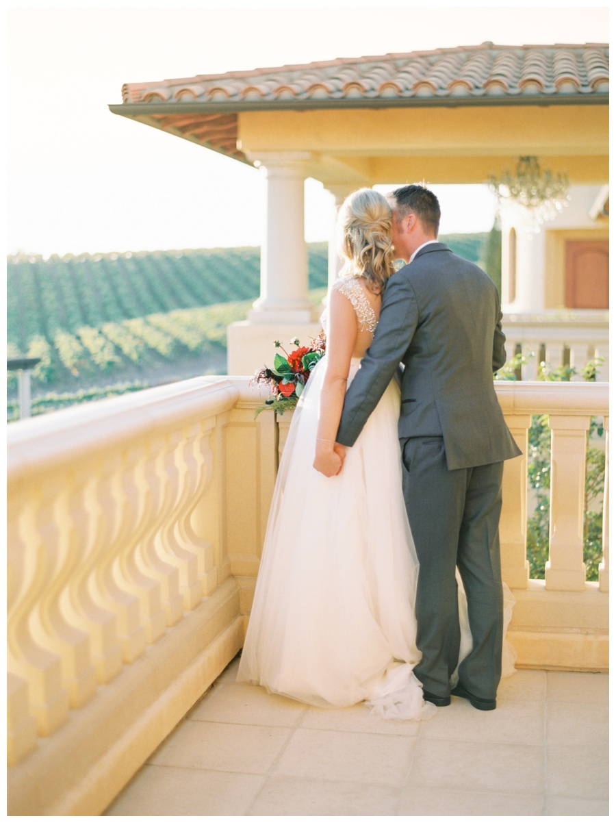Villa San Juliette wedding
