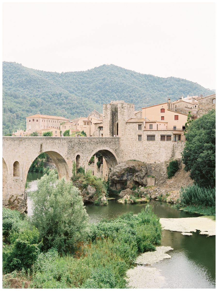 Besalu wedding photographer
