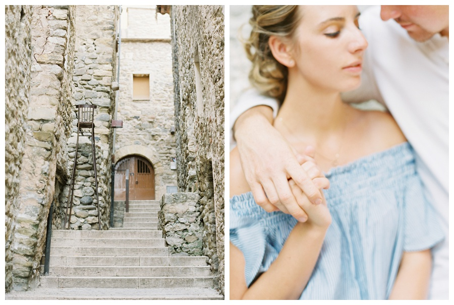 Spain Engagement Session